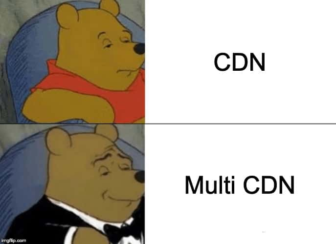 cdn vs multi cdn