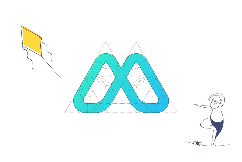 mlytics is getting a new logo