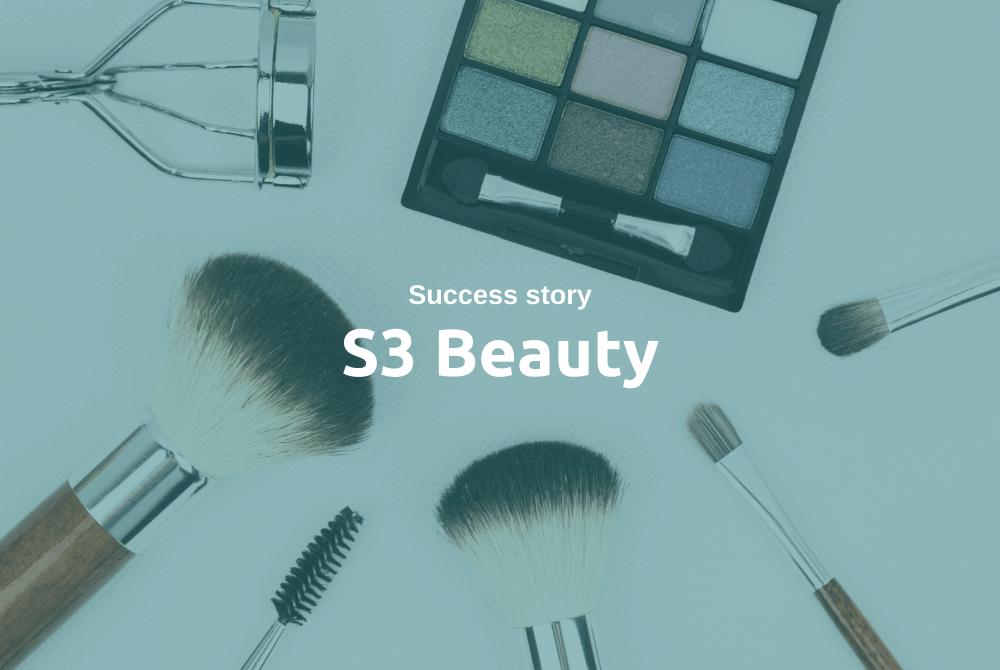 s3 beauty success story
