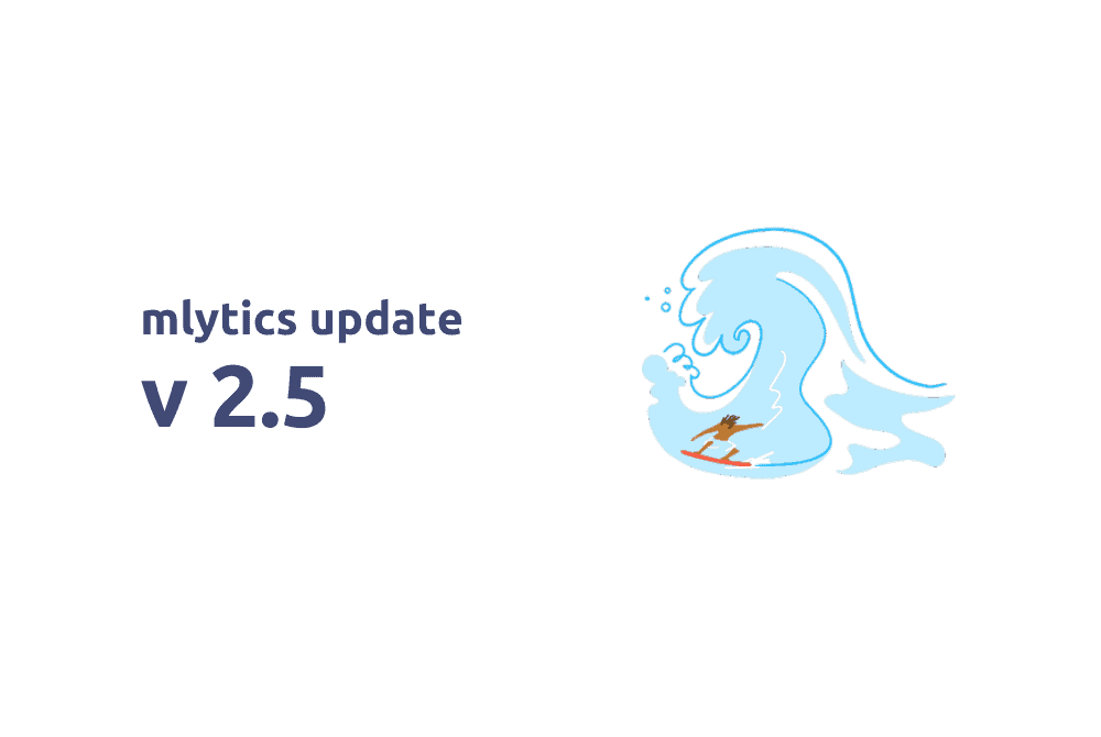 Mlytics Update 2.5 : Transparency & Performance