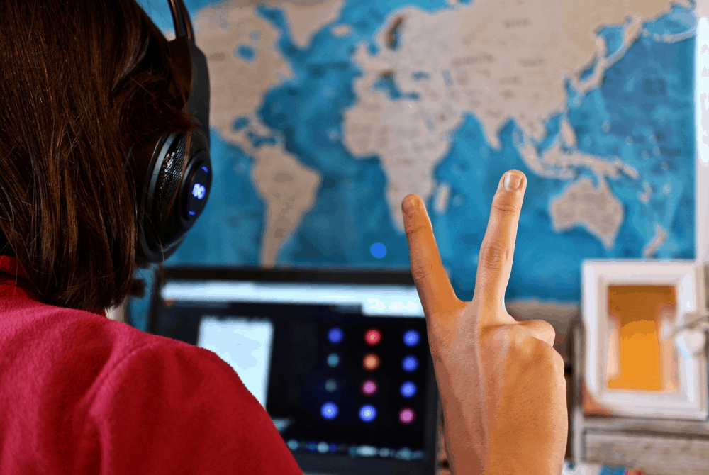 Benefits of CDN for e-learning