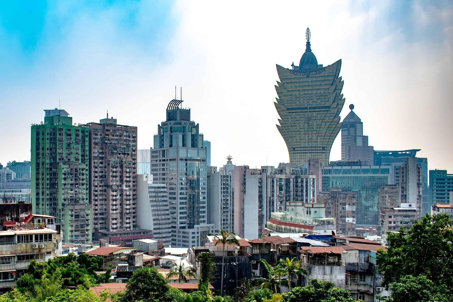 Third-tier cities in China