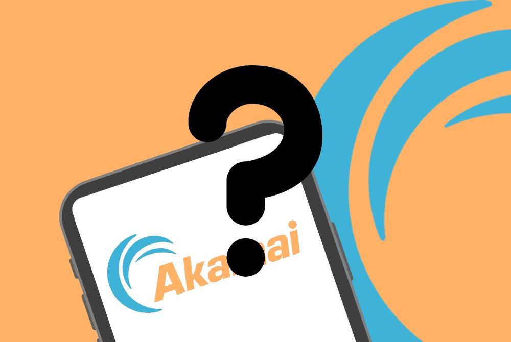 Akamai outage